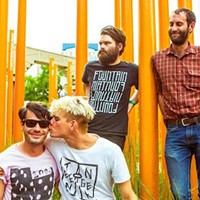 Viet Cong in Halifax September 16