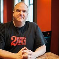 Craig Flinn to open Temple Bar, Cocktails and Kitchen on Barrington Street