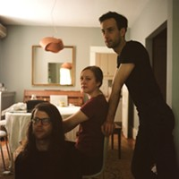 Mauno Myth: Trio Release Album Wednesday night