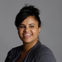 Leah-Simone Bowen takes you into <i>The Hallway</i>