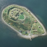 Why does no one care about Georges Island anymore?