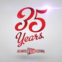 Retro vibes: the 2015 Atlantic Film Fest full program announced