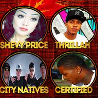 11 local hip-hop artists are heading to Atlanta