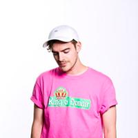 DJ/producer Ryan Hemsworth—the Q&A