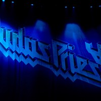Photos: JUDAS PRIEST