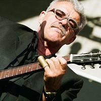 Come celebrate Joe Murphy's big blues anniversary