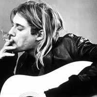 Halifax rockers share thoughts for Kurt Cobain's birthday