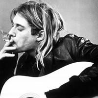 Halifax rockers share thoughts for Kurt Cobain's birthday