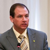 Brad Johns once again HRM's most absent city councillor
