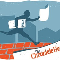 <b>Update:</b> <i>Chronicle Herald</i> has a reason for dropping that wage equality clause