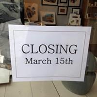 Bogside Gallery retires