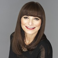 Canadian icon Jeanne Beker coming to NSCAD's Epoch show