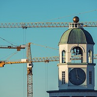 Council approves new economic strategy for HRM