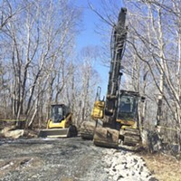 Long Lake park upgrades met with criticism