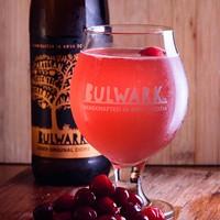 Bulwark Spiced Cranberry Splash