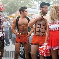 Review: <i> Neighbors 2: Sorority Rising</i>