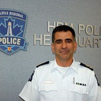 Halifax police release statement about drug exhibit audit