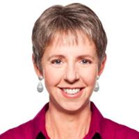 Jennifer Watts takes job with ISANS