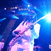 Six degrees of Nile Rodgers
