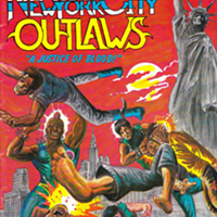 Jason Eisener will battle some <i>New York City Outlaws</i>