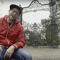 "Check out Wordburglar's video for ""Channel Halifax"""