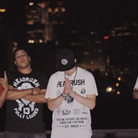 City Natives drop lyrics to inspire
