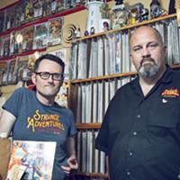 Best Comics Store