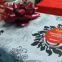 Halifax Shoebox Project wants to reach all women in Nova Scotian shelters this Christmas