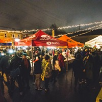 Hyped on handmade: 12 holiday markets and pop-ups to check out
