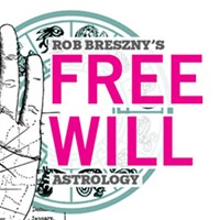 Free Willl Astrology
