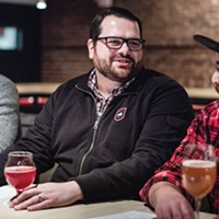 Bottoms up with Halifax's craft beer podcast