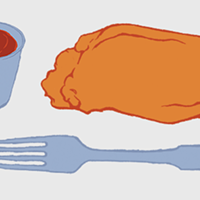 Eat like the Wingman