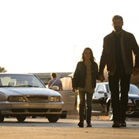 <i>Logan</i> has almost no female characters