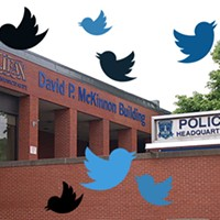 Don't @ me: Why Halifax police are turning to social media to improve public relations