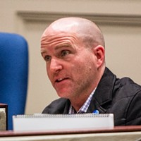 "Matt Whitman apologizes for ""Chinese fire drill"" video"