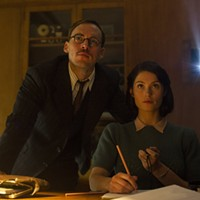 <i>Their Finest</i> is a dashing film-within-a-film