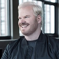 Laugh again with Gaffigan