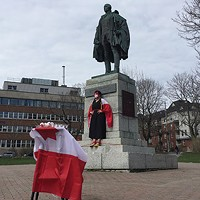 De-celebrating Canada 150