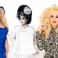 Start your engines: <i>RuPaul's Drag Race</i> takes over Halifax