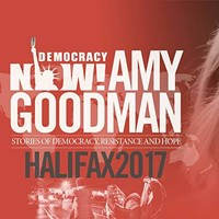 Investigative journalist and author Amy Goodman to give talk in Halifax