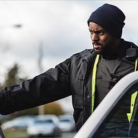 <i>Black Cop</i>'s not a warning
