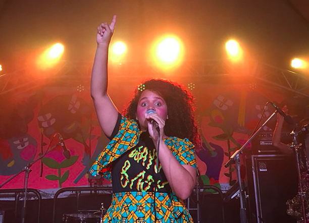 Lido Pimienta is a Polaris Prize-winning singer. This post first appeared on her Facebook, and has been shared with the author's permission. - LIANNE XIAO
