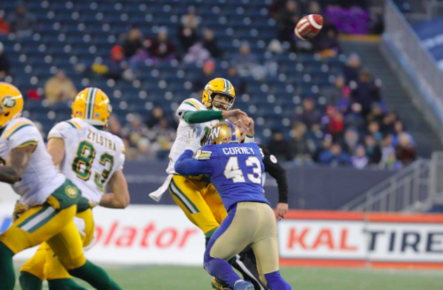 A similar scene might someday happen in Halifax. - JASON HALSTEAD, FROM CFL.CA