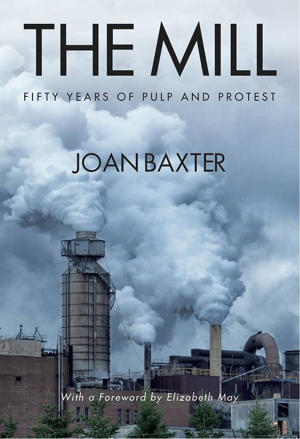 The Mill: 50 Years of Pulp and Protest is available now from Pottersfield Press. - VIA POTTERSFIELD PRESS