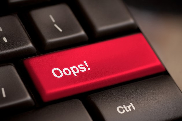 The province has been opaque about its transparency website's dangerous transparency. - VIA ISTOCK