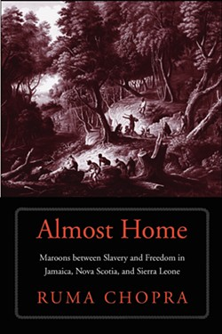 Almost Home is available from Yale University Press.