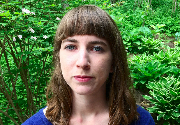 Laura Cutmore is a grad student at Dalhousie University, an organizer with Divest Dal and VP External of the Dalhousie Association of Graduate Students. She's also working at the Ecology Action Centre as the energy team summer student. - SUBMITTED