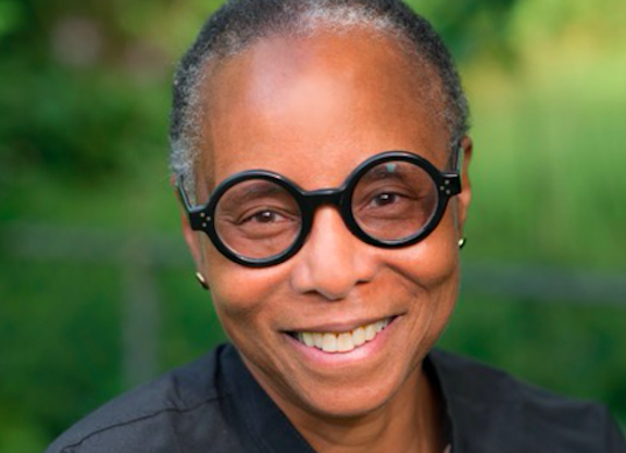 Halifax writer Evelyn C. White is the author of Alice Walker: A Life. - SUBMITTED