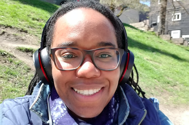 Cheryl Thompson is an academic, writer and author. Her first book on Canada's Black beauty culture will be published in 2019. In July, she joins the School of Creative Industries at Ryerson University as an assistant professor. She lives in Toronto. - SUBMITTED