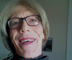 Laura Sheperd is a writer, storyteller, parent and worker who lives in Halifax. - SUBMITTED